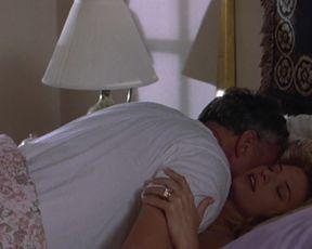 Kristin Minter, Megan Ward - Tick Tock (2000) celeb bare boobies