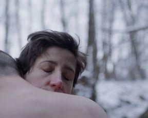 Monika Pikula - Erotica 2022 (2020) celebs booby movie