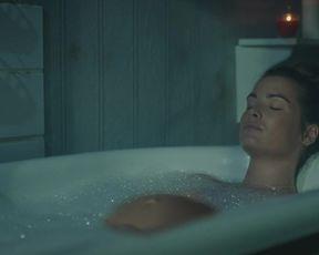Johanna Adde Dahl, Sophie Stevens â Sacrifice (2020) actress nude udders