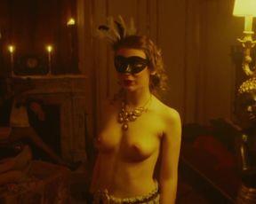 Marija Bergam, Jovana Stojiljkovic, and other - Senke nad Balkanom s02e01-08 (2019-2020) actress uber-sexy movie