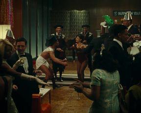 Tessa Thompson, Aja Naomi King, Eva Longoria - Sylvie's Enjoy (2020) actress bumpers episode