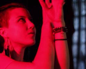 Kat Blackburn - The Satan Framework (2020) celebrity sizzling gig