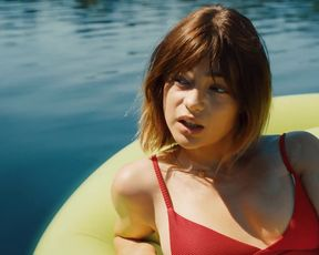 Lisa-Marie Koroll - Wir sind jetzt s02e03 (2020) celebs nude hooters