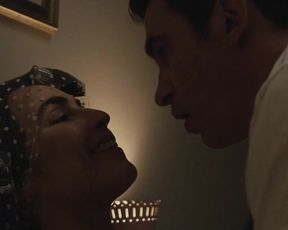 Noomi Rapace - The Secrets We Keep (2020) celebs stunning flick