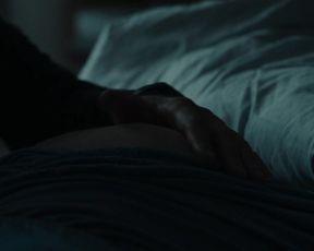 Melina Matthews - Ebony Beach (2020) celebs nude milk cans