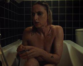 Ruth Becquart - Undercover s02e07 (2020) celebs naked boobies gig