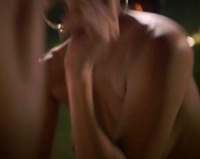Kenia Barbara, Camila Nery - Stella Models s01e04 (2020) celebs naked vignette