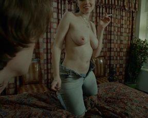 Julia Fox - PVT CONVERSE (2020) celeb super hot vignette
