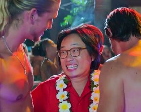 Maggie Q, Charlotte McKinney, and other - Dream Island (2020) celeb baps gig