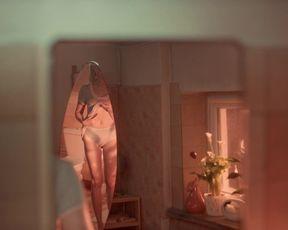 Agata Buzek - Erotica 2022 (2020) celebs bare knockers vignette