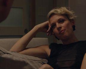Leslie Expect, Kristin Lehman - Lie Revealed (2020) celebs beautiful movie