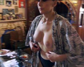 Susanne Bartsch - Susanne Bartsch On Top (2017) actress sizzling vignette