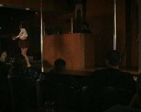 Regan Deal, Stephanie Drapeau, and other â Cabin Heat two Spring Heat (2009) celebs naked mounds vignette