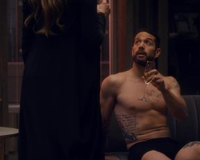 Lauren Holly - Little Pretty Things s01e04e06e07e09 (2020) actress a bare-chested gig from the flick