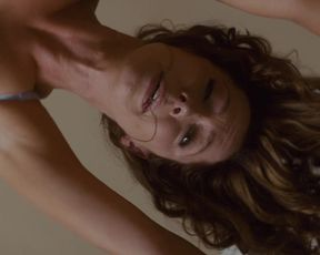 Rebecca Hall, Laura Prepon, Jo Newman - Lay the Fave (2012) celebs melons sequence