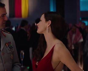 Jessica Chastain - Ava (2020) super-hot episode