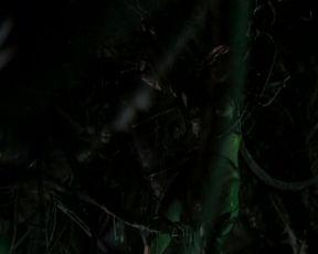 Victoria De Mare, Roxy DeVille, and other - Bio Slime (Contagion) (2010) celebrity without bra movie