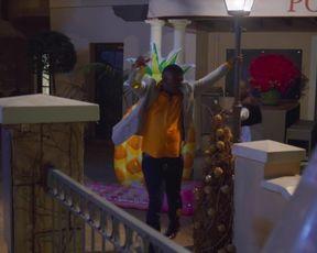 Busi Lurayi, Dippy Padi - How to Destroy Christmas The Wedding s01e01-03 (2020) celeb nude knockers