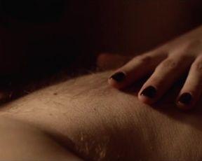 Vica Kerekes - Krídla Vanoc (2013) celeb naked sequence