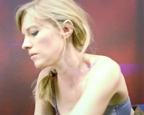 Kate Britton - Android Uprising (2020) celebrity boobies vignette