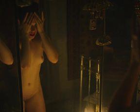 Veronika Moxireva - Topi s01e04 (2021) celeb bare boobies episode