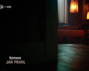 Katharina Nesytowa - Stralsund s01e09 (2016) celeb naked sequence from the video