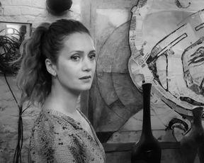 Aleksandra Mulina - Nezhnost s01e08 (2020) russian TV demonstrate bare gig