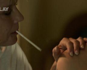 Gabriela Kratochvílova, Veronika Jenikova, and other - Skinny a klid II (2014) celebs gorgeous movie