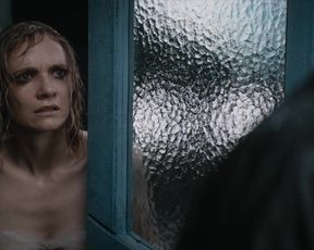 Camilla Filippi - La stanza (2021) actress magnificent flick