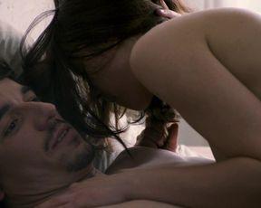 Alice Dwyer, Anna Bruggemann, Katharina Spiering - Drei Zimmer Kuche Bad (2012) celeb booby movie