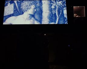 Ilknur Bahadir, Jenny Konig - Orlando (Schaubuhne am Lehniner Platz) (2020) celebs naked udders gig