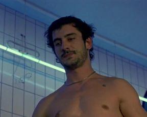 Valeria Solarino - Stardom Chimica (2003) celeb A gorgeous episode