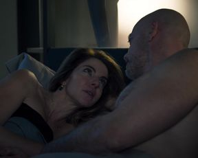 Carlotta Antonelli naked - Suburra la serie s03e01e03 (2020) actress a bra-less sequence from the flick