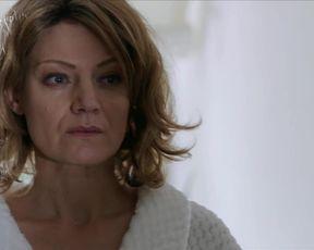 Marion Mitterhammer - Tatort e921 (2014) actress nude gig (not boobies)