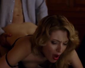 India Eisley, Devyn Inez Fusaro, Sydney Park, and other - Dead Reckoning (2020) celebs bare breasts episode