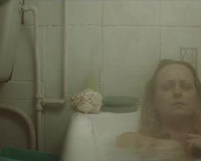 Laura Bayston - Thirsty Joe (2020) celebs mounds episode
