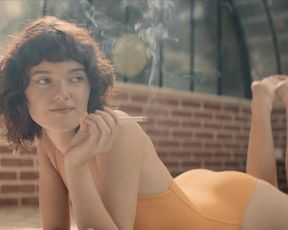 Lea Bonneau - Lupin s01e01 (2020) celeb jaw-dropping flick