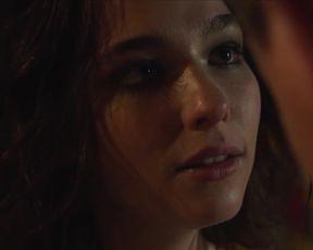 Matilda De Angelis - The Unbuttoning s01e06 (2020) celebs molten episode