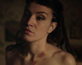 Franziska Hartmann - Tatort e1154 (2021) celebs uber-sexy flick
