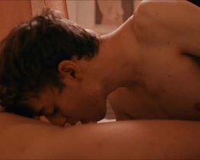 Raphaela Gasper - Liebe, Romp und Sehnsucht (2020)Explicit bare, lovemaking and cuni episode