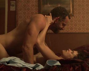 Lihi Kornowski, Ayelet Zurer - Losing Alice s01e07 (2021) Warm actresses from TV series: booby and hump episodes