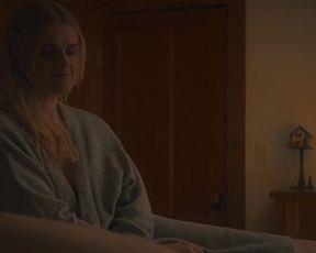 Gayle Rankin - The Climb (2020) actress booby vid