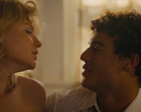 Isabella Farrell, Caitlin Stasey - Bridge and Canal s01e03 (2021) celebrity super-sexy movie