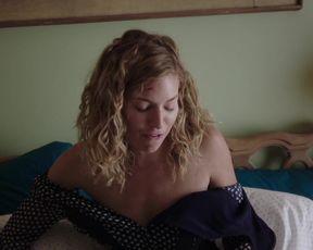 Sienna Miller - Roam Darkly (2020) actress booby vid