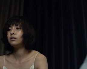 Hye-na Kim - Melo (2012) celebs nude funbags
