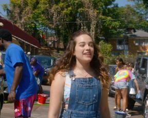 Hannah Kepple - Cobra Kai s03e03 (2020) celebrity stunning movie