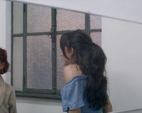 Cris Lozano, Leona Jhovs - Modelo Vivo, Modelo Morto (2020) celebrity naked globes episode