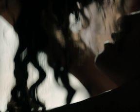 Elia Galera, Alicia Sanz, Sarah Perles - El Cid s01e01-05 (2020) celebrity a bare-chested vignette from the vid