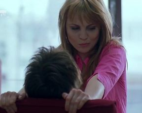 Milena Minichova, Lenka Krobotova - Doblba! (2005) celebrity super-fucking-hot vid sequence