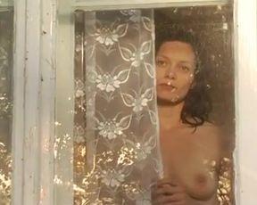 Alexandra Kalweit breasts - Crossing Paths (2008)
